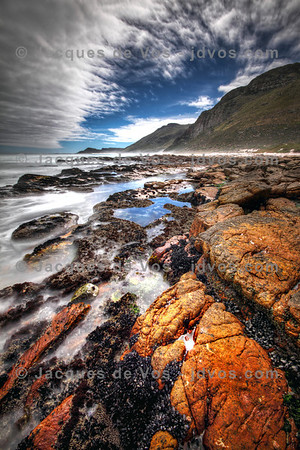 Scarborough - Cape Town, South Africa